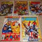 Marvel Avengers (Vol 3) 26-30 NM, Kurt Busiek