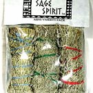 Smudge Stick Variety Pack