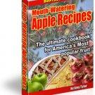 50 Apple Recipes ,Ebook pdf. format