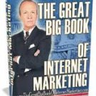 The Great Big Book OF Internet Marketing By Liz Tomey ,Ebook as pdf. format