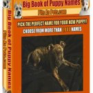 1000 Puppy Names , Ebook as pdf. format