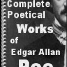 Complete Poetical Works Of Edgar Allen Poe