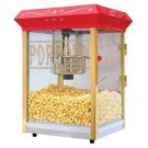LARGE NEW OLD FASHIONED 4 OZ POPCORN MACHINE MAKER