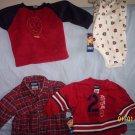 OSH KOSH CLOTHES