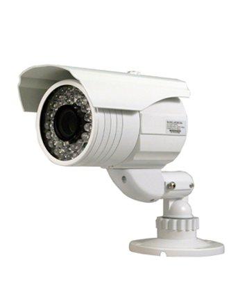 1/3� Sony Super HAD CCD 540 TV Lines 2.8~ 10mm Vari-Focal Lens