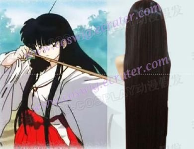 InuYasha Kikyo wig