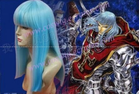 Trinity Blood INQUISITION  Cosplay Wig