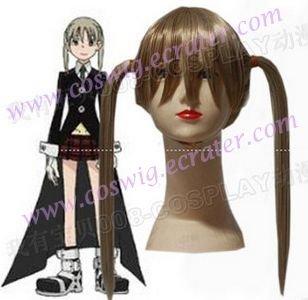 Soul Eater Maka Albarn  Cosplay Wig
