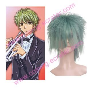 Kin'iro no Corda Hihara Kazuki  Halloween Cosplay Wig