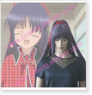 Shugo Chara! Nadeshiko Fujisaki  Halloween Cosplay Wig