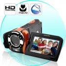 Ultra Rugged HD Sport Camcorder  (Waterproof)