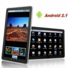 """10.2"""" Touch Screen Android 2.1 Tablet PC MID ARM 11 Telechips 8900 800MHZ 4G Wifi G-sensor Camera"""
