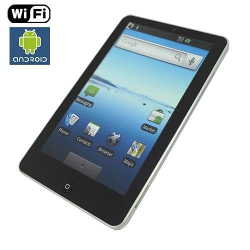 ZT180 10.2 inch Android 2.1 OS Tablet PC with Wifi Freeshipping