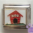 Doghouse Italian Charm for your best doggy friend
