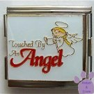 Touched By An Angel Italian Charm Megalink