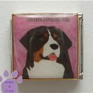 Bernese Mountain Dog Custom Photo Italian Charm Megalink