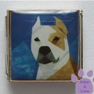 Pit Bull Terrier Custom Photo Italian Charm Megalink