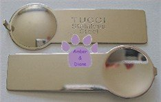 Charm Tool for 5mm Italian Charm Bracelet - spoon shaped