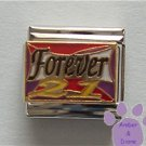 Forever 21 Italian Charm in bright lively colors - forever young