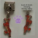 Disney Tigger Dangle Italian Charm from Winnie the Pooh
