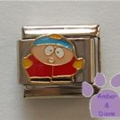 Cartman Italian Charm from South Park