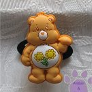 Friend Bear Shoe Doodle Charm Carebears peach Care Bears for Crocs