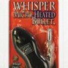 "California Exotic Novelties"" - Whisper Micro-heated Bullet - Purple"