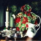 Joyeux Noel Tea Cozy Large