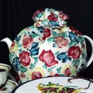 Artist's Palette Tea Cozy Large