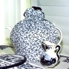 Cornwall Cottage Tea Cozy Large