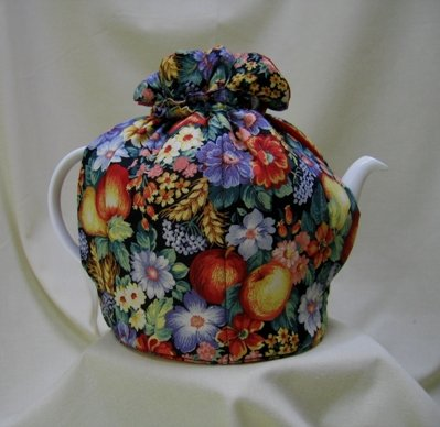 Parisien Market Tea Cozy Large