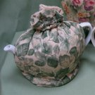 Manor Woods 3-Cup Tea Cozy