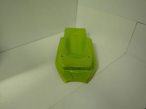 03 / 04 Triumph 600 Speed 4 Green Undertail