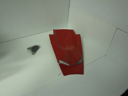 01/02 Yamaha  YZF1000R Red Undertail