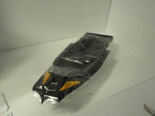 02 / 03 Kawasaki ZXR9R Black Undertail