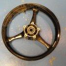 06 Suzuki GSXR 1000 Front Wheel