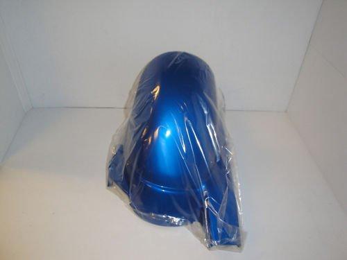 Ermax Wheel Hugger 01/03 Suzuki GSXR 600 Metal Blue