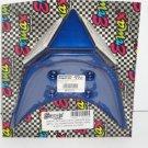 02/03 Yamaha YZFR1 Metal Blue Fender Eliminator