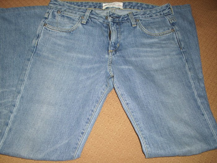Paper Denim & Cloth Franklyn Jeans, Size 2!