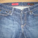 Adriano Goldschmied Cropped Athena Jeans, Size 27!