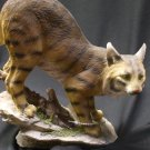 North American Bobcat (down)