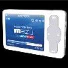 4GB Meizu by Dane-Elec miniPlayer White
