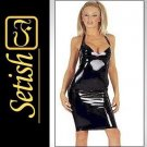 Sexy Costume Latex catsuit Latex dress  #sk008