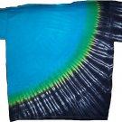 Tie Dye Sunburst T-shirt