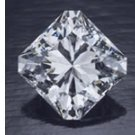 1 CT LOOSE DIAMOND PRINCESS SI / H CERTIFIED NATURAL !!