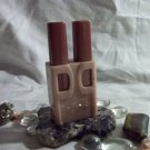 Milani **Pretty Pair** Lipgloss & Lipstick paired to match colors with mirror
