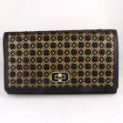High End Quality Leatherette Clutch Bag  - Choice of 3 colors