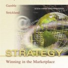 Strategy: Winning in the Marketplace: Core Concepts, Analytical Tools 0072918942