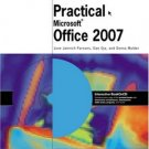 Practical Office 2007 by June Jamrich Parsons 1423906047