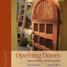Opening Doors 5th Edition by Joe Cortina 0073407135